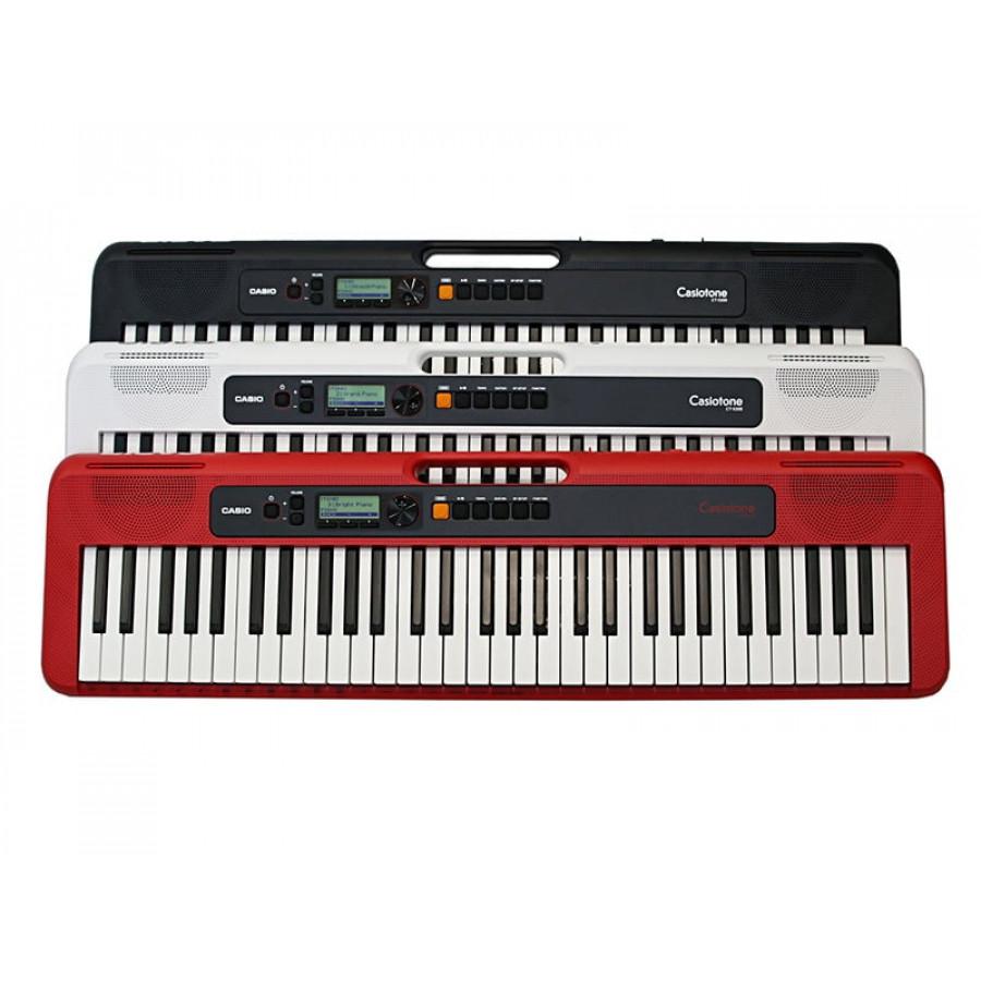 CTS 200 klaviatura CASIO