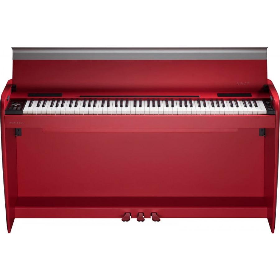 Električni klavir DEXIBELL VIVOH7 RED