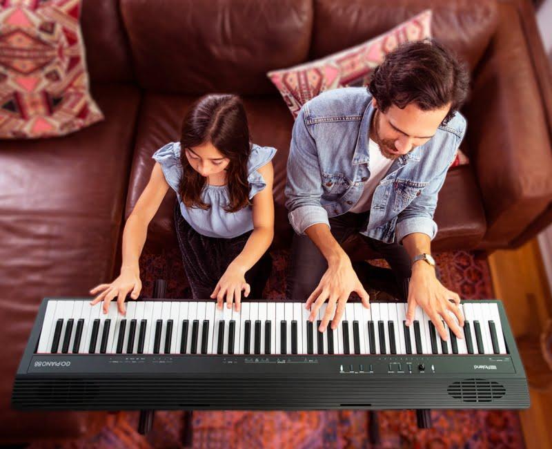 Električni klavir ROLAND GO:PIANO88