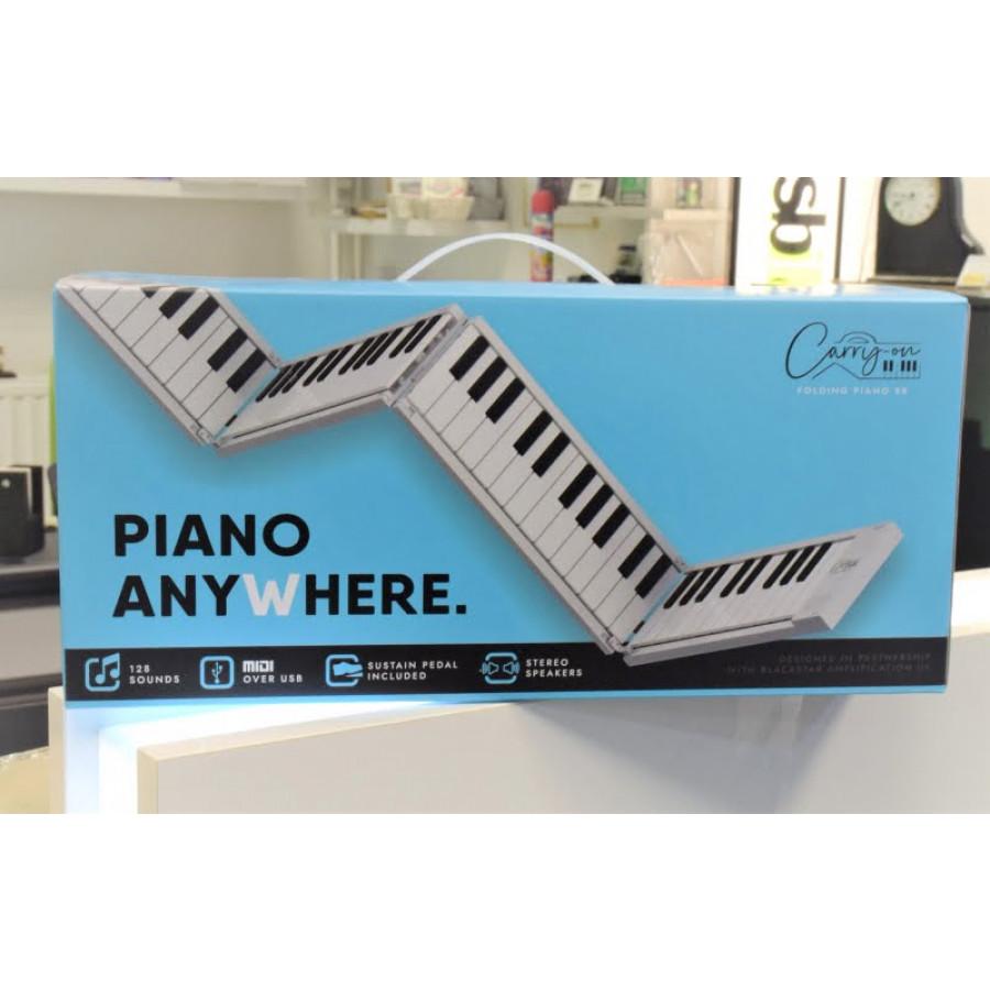 Prenosni zložljivi klavir CARRY-ON PIANO88