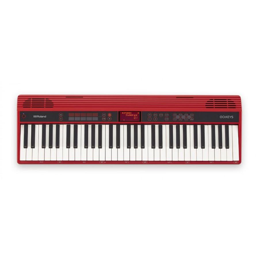 Roland GO:KEYS klaviatura
