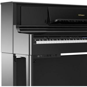 Roland LX 705 električni klavir - NOVO!