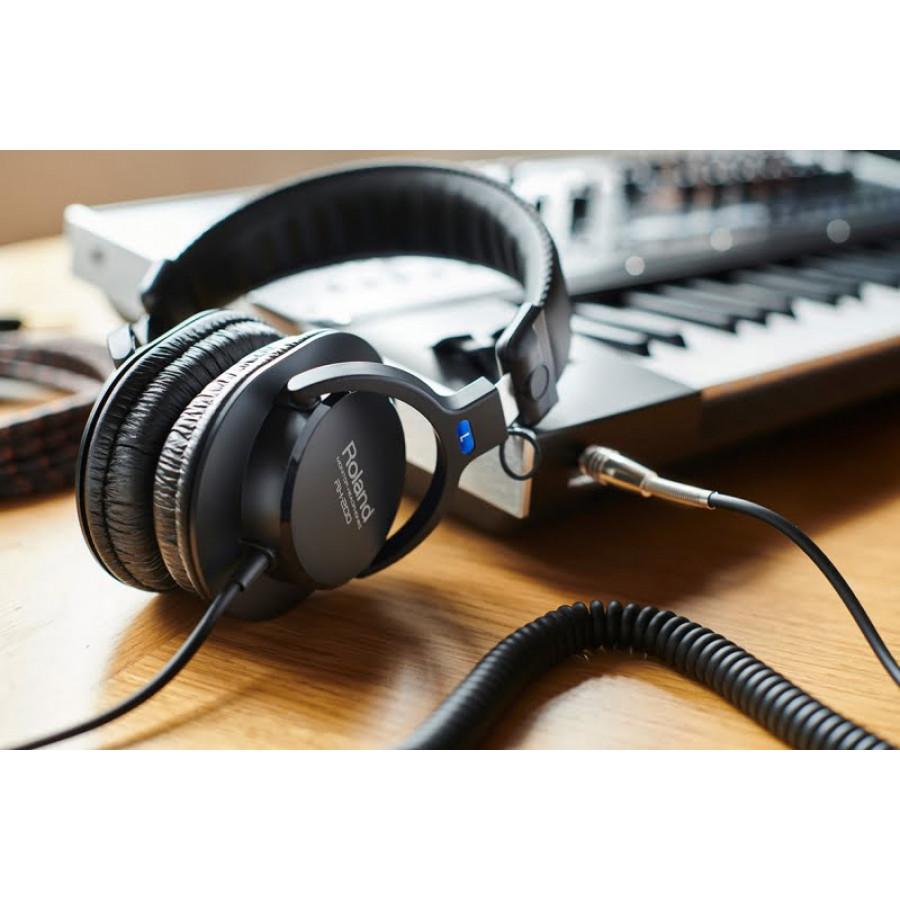 slušalke ROLAND RH 200