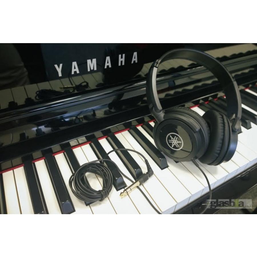 Slušalke Yamaha  HPH-100 B