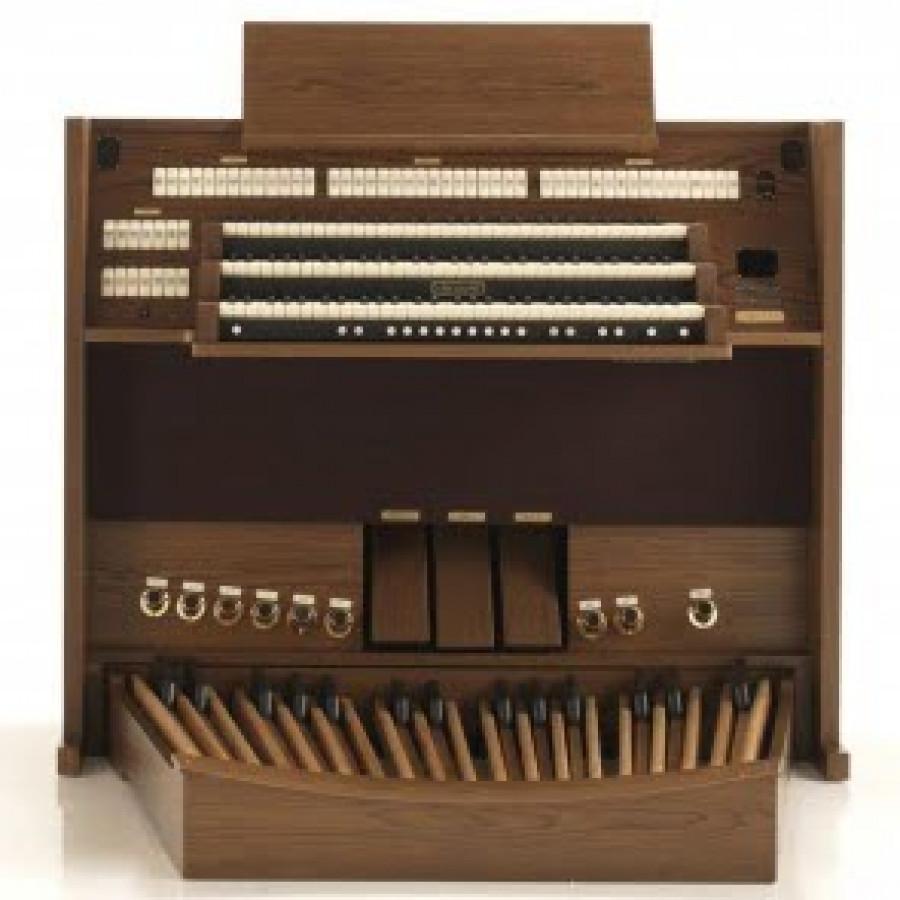 SONUS 60 digitalne sakralne orgle