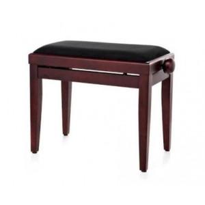 Stol za klavir FLIGHT - barva: Rosewood
