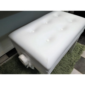 Stol za klavir ROLAND RPB 300 white