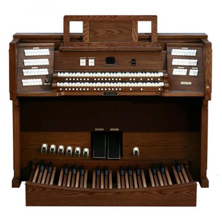 Viscount UNICO 300 ditigalne sakralne orgle