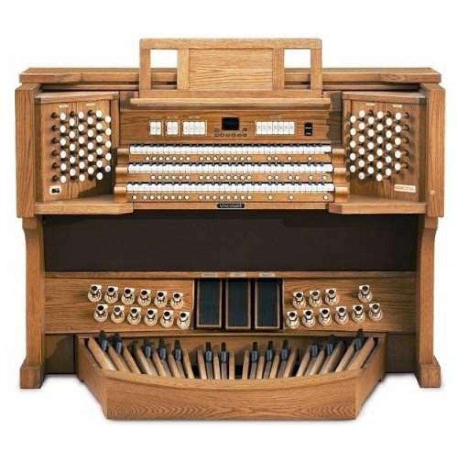 Viscount UNICO 500 - digitalna sakralne orgle