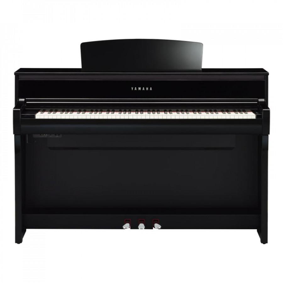 YAMAHA CLP 775  - električni klavir