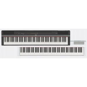 YAMAHA P 125 prenosni električni klavir
