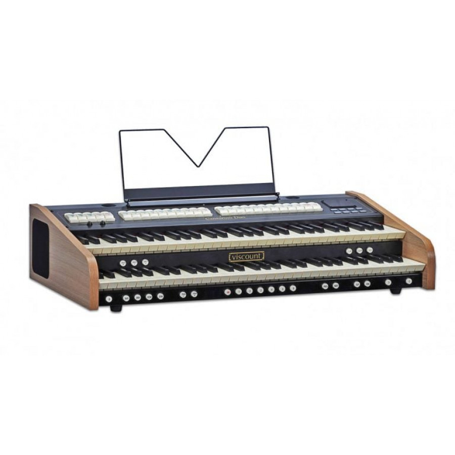 Cantorum DUO 2 manualne sakralne orgle VISCOUNT