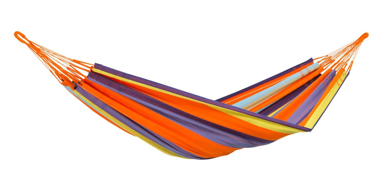 Družinska viseča mreža COLUMBIANA Mandarina