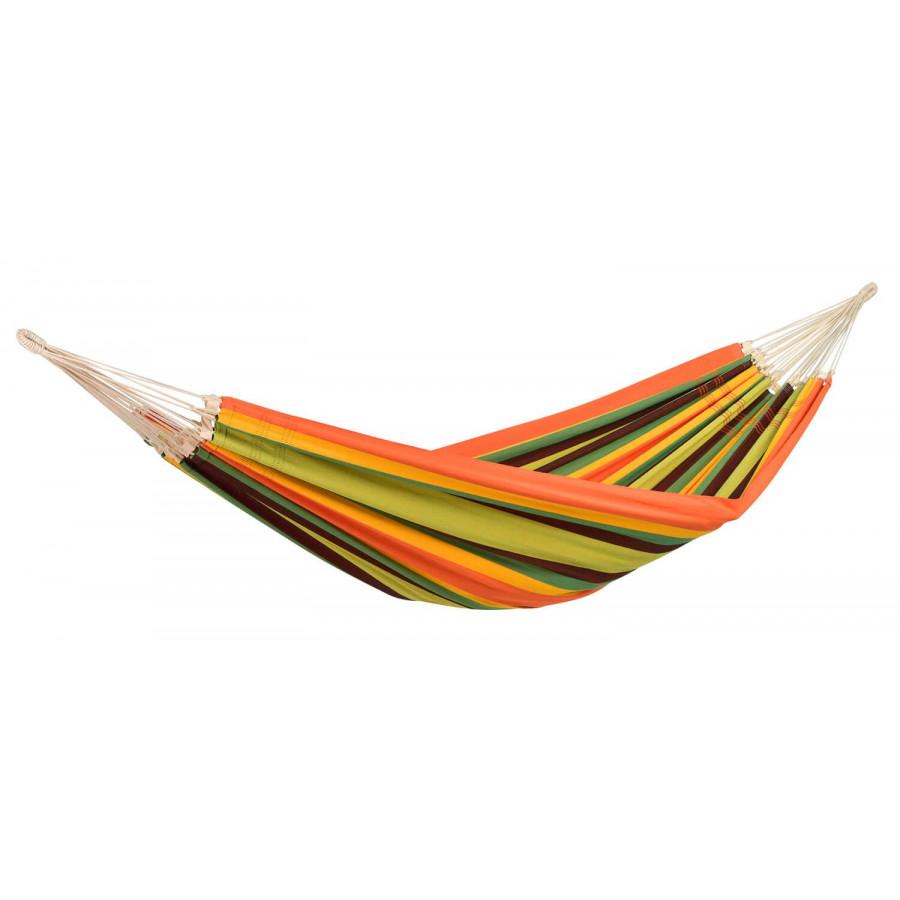 Družinska viseča mreža PARADISO Esmeralda