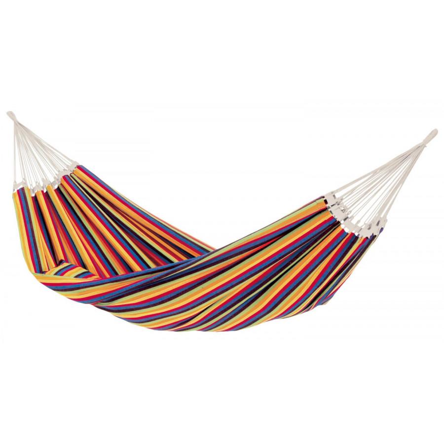 Družinska viseča mreža PARADISO Tropical