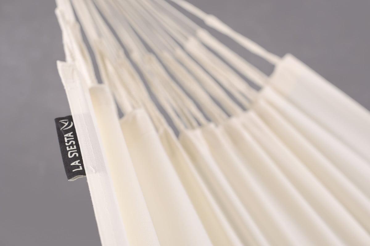 Družinska zunanja viseča mreža BRISA Vanilla