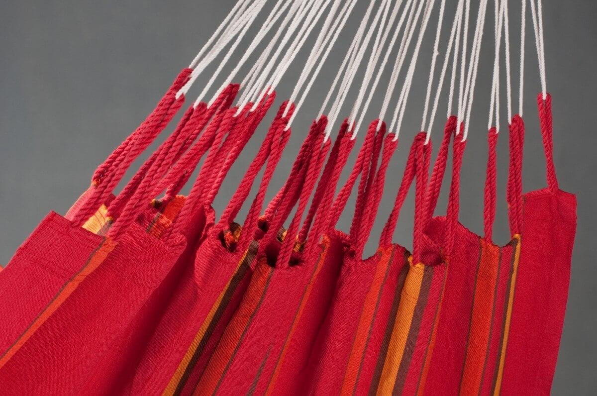 Dvojna viseča mreža CURRAMBERA Cherry