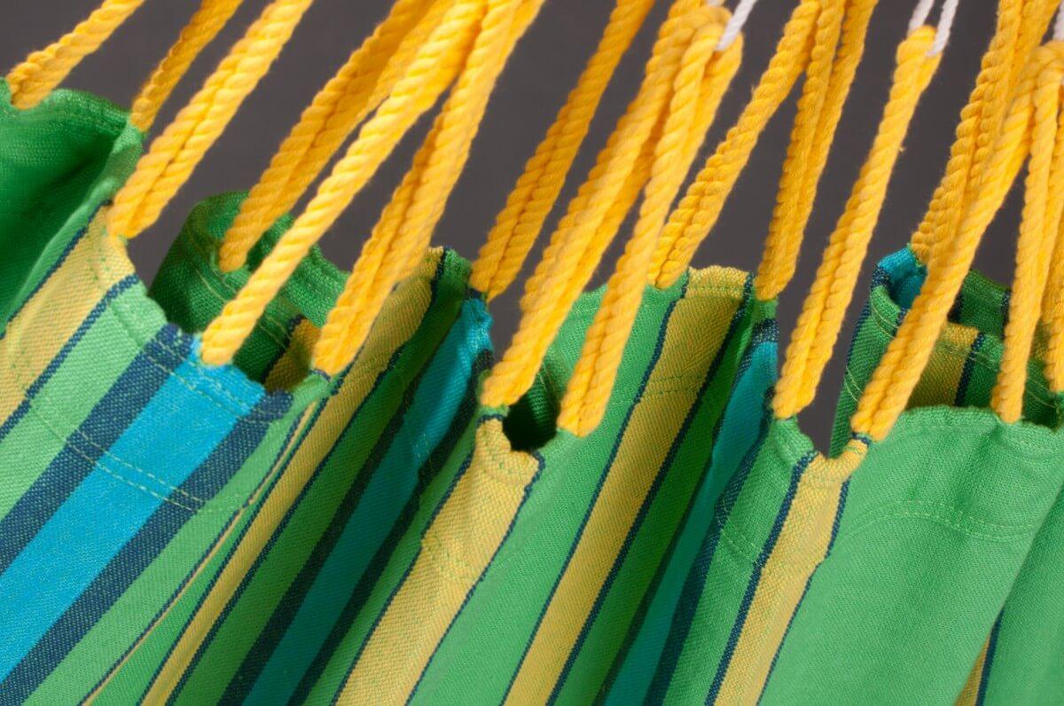 Dvojna viseča mreža CURRAMBERA Kiwi