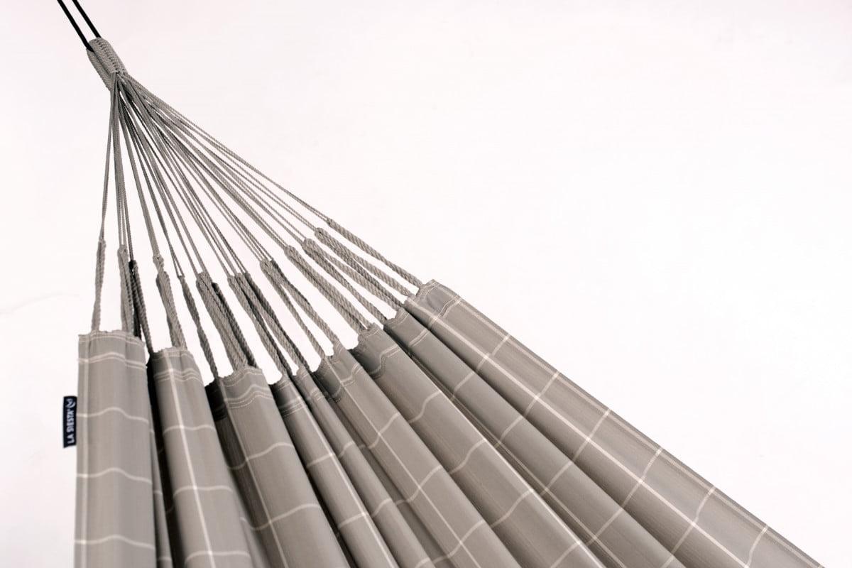 Dvojna zunanja viseča mreža BRISA Almond