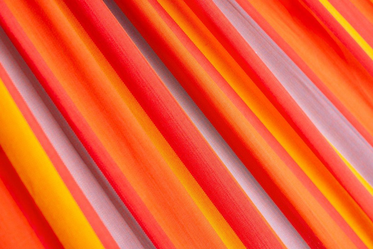 Dvojna zunanja viseča mreža BRISA Toucan