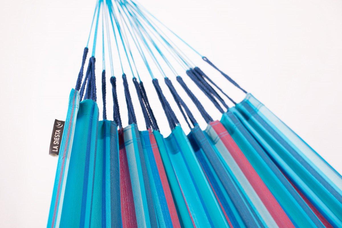 Dvojna zunanja viseča mreža BRISA Wave