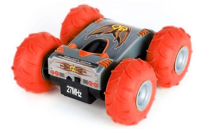 Predstavljamo zmogljivost avtomobila in odlično igračo za otroke
