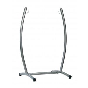 Kovinsko stojalo za viseči stol OMEGA RockStone