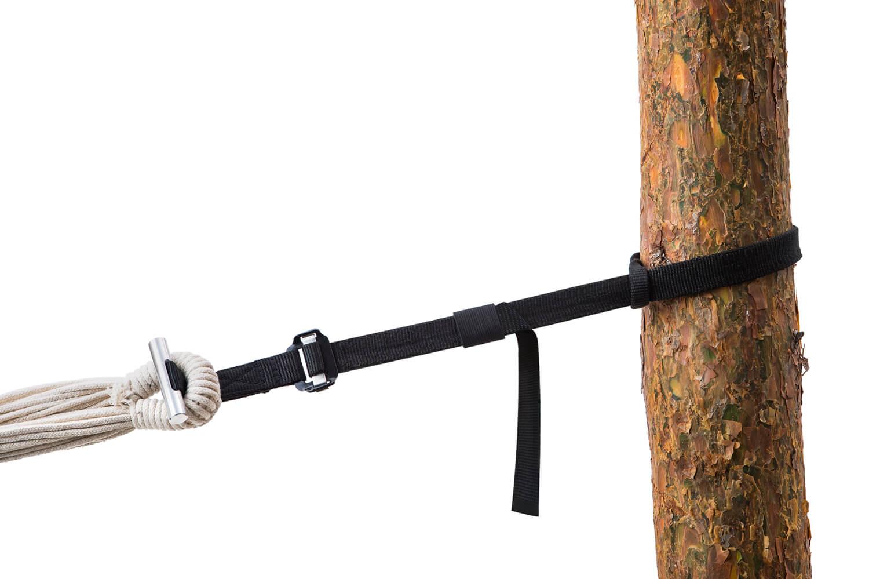 Pas za pritrditev viseče mreže T-Strap