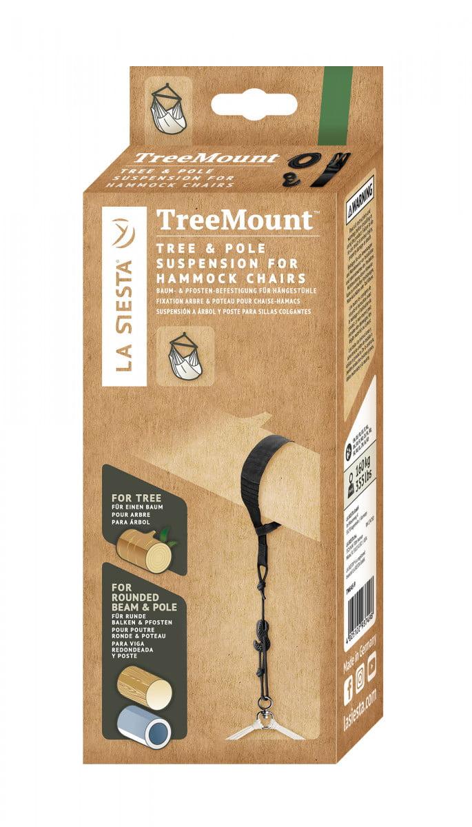 Pritrditven set za viseči stol na drevo TreeMount
