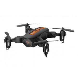"""QVADROKOPTER DRON SKYWACHER SMALL-9420 - Novi SkyWatcher SMALL je """"zložljiv"""" brezpilotni avtomat s samodejnim vzletom in pristajanjem ter stabilizacijo"""