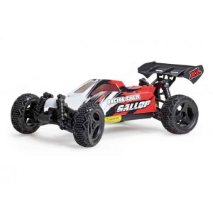 RC BUGGY GRAUPNER 4WD 2
