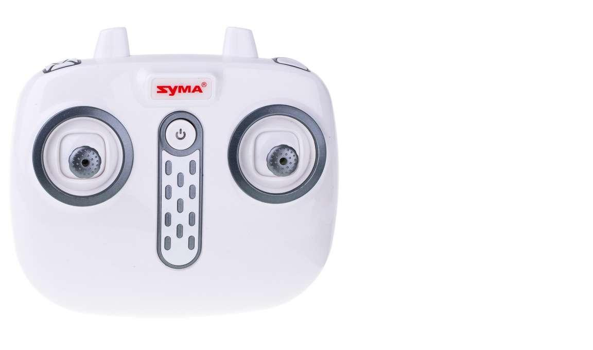RC DRONE SYMA W1 PRO 4K 5G WIFI GPS BREZKRTAČEN