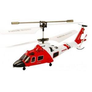 RC HELIKOPTER SYMA S111G/3CH/GIRO - RC helikopter