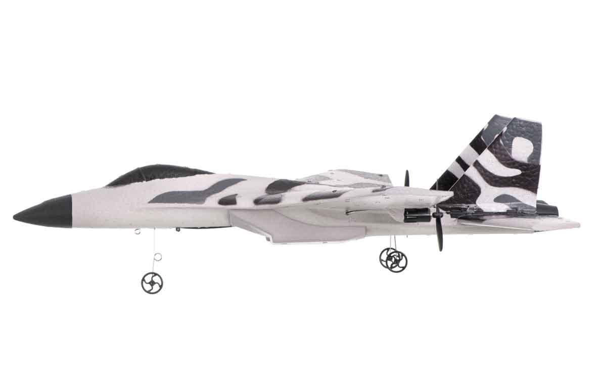 RC LETALO SU-35 JET FX820