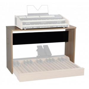 Stojalo za orgle CANTORUM DUO - za 30 pedal - večje