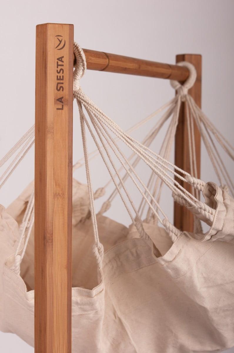 Stojalo za visečo mrežo za dojenčka Yayita