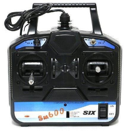 SYMULATOR FLYSKYFS-SM600 6CH