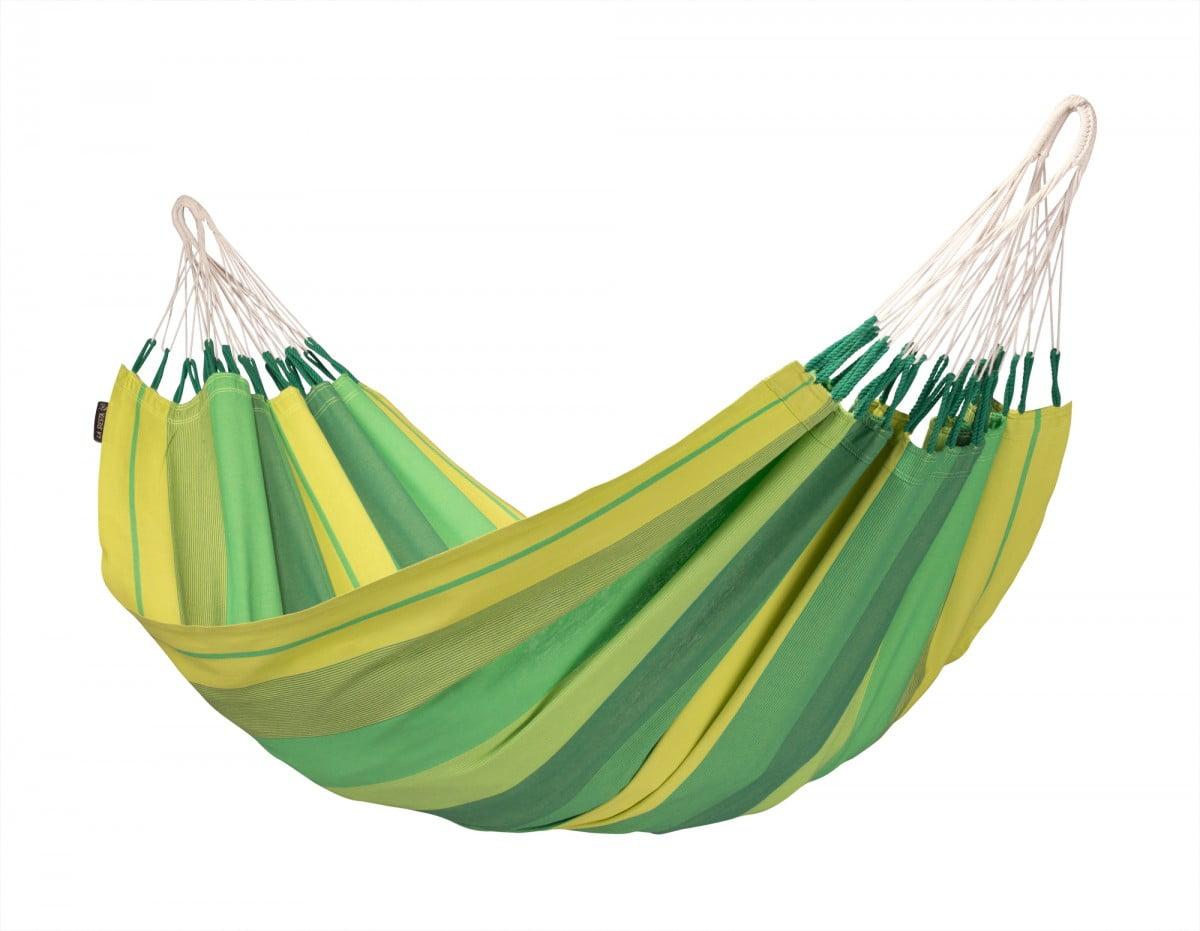 Viseča mreža iz bombaža ORQUIDEA Jungle