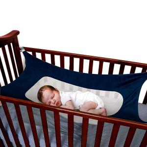 Viseča mreža za dojenčka BabyCrib