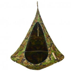 Viseči šotor CACOON Camouflage