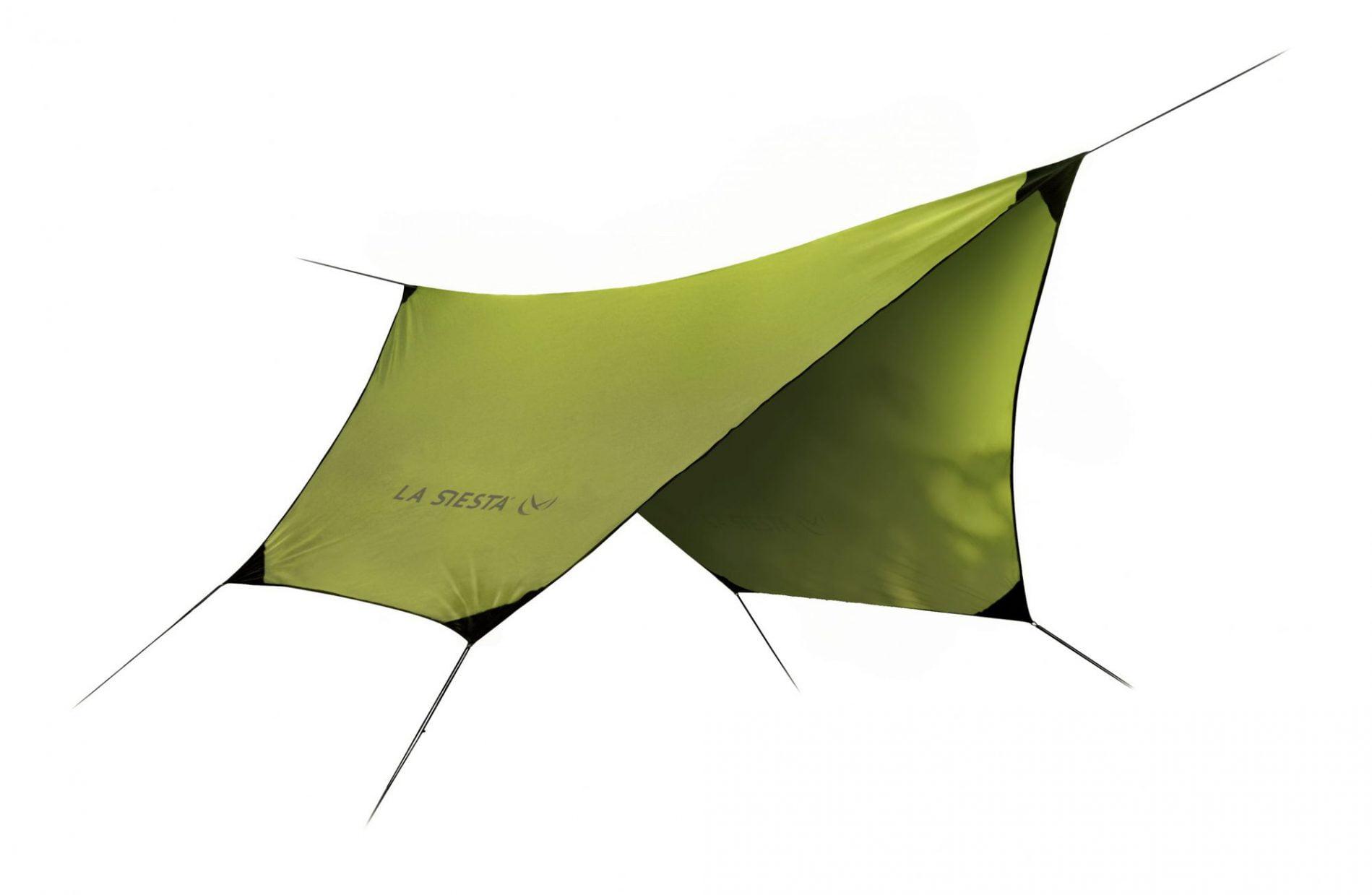 Zaščitna prevleka ClassicFly za sonce in dež je narejena iz visoko kakovostne tkanine ripstop
