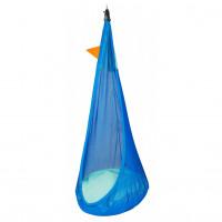 Udobno viseče gnezdo za najmlajše vrhunske kvalitete.