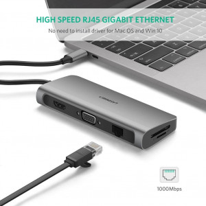 Razširite svoj MacBook s HDMI