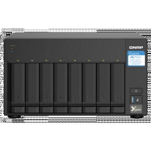 QNAP TS-832PX-4G NAS strežnik za 8 diskov - Štirijedrni 1