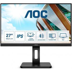 AOC 27P2Q 27'' IPS monitor - diagonala zaslona: 68
