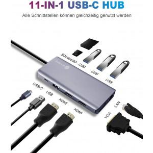 Večpredstavnost2x HDMI