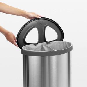 Matt Steel - Priročen - pokrova ni potrebno odpiratiRazvrstite perilo