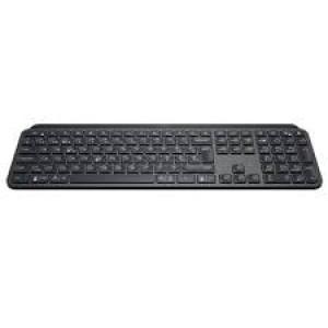 SLO g. - MX Keys je kakovostna tipkovnica