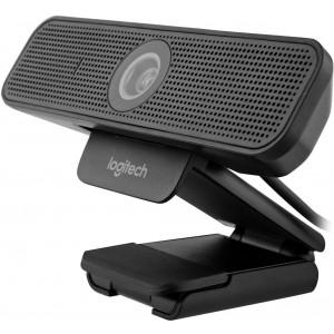 USB - Logitech C925e je USB spletna kamera