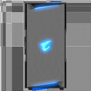 črno - Tip ohišja: Gaming midi towerPlošče: mini ITX / ATX / Micro